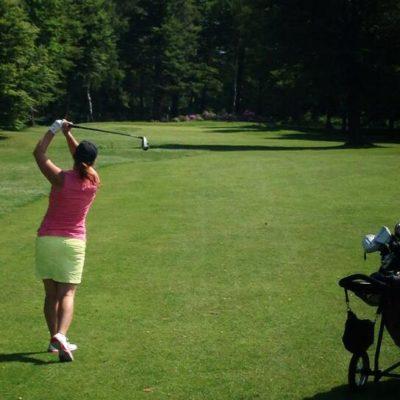 Golf – träning eller motion?