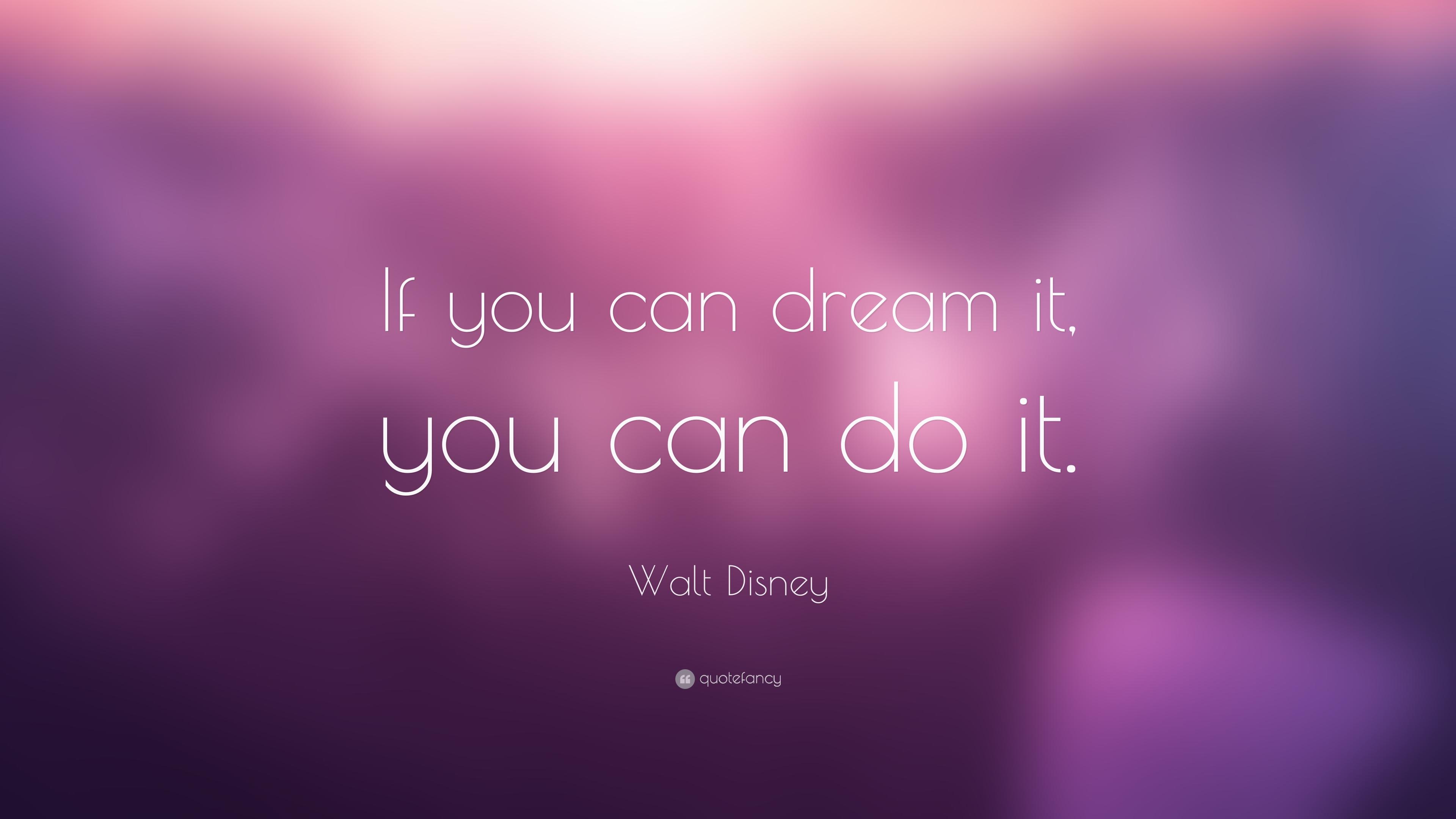 Låt inte din rädsla hindra dig från att nå dina drömmar  236d1e689ba3d