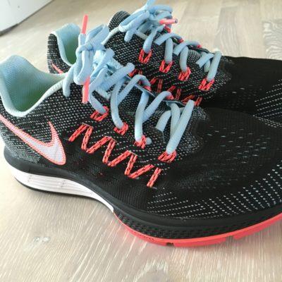 Jag ska springa en mil – del 3