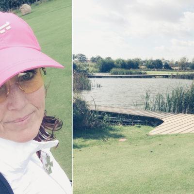 Golf – speltempo