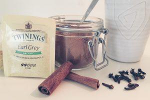 Chai Latte ingredienser