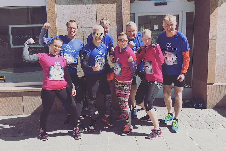 Wings for Life World Run 2017 i Kalmar